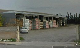 For sale Industrial  Property 1.700.000€ Magoula (code X-479)