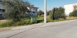 For sale plot 110.000€ Eleusina (code X-485)